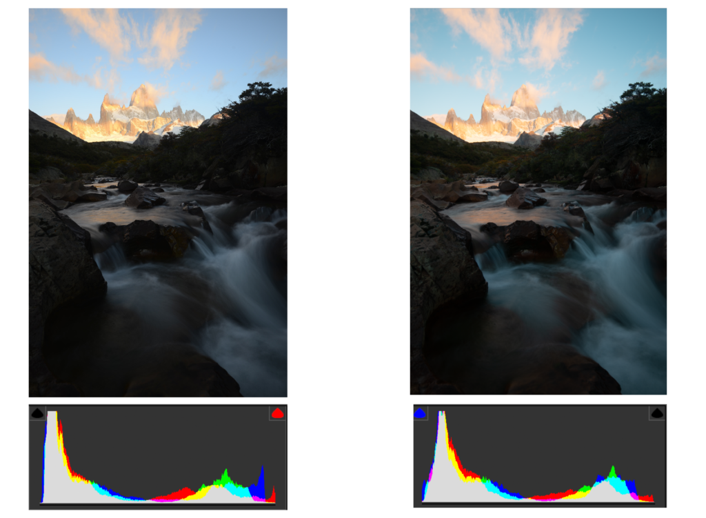JPEG vs RAW: Original Photo Comparison